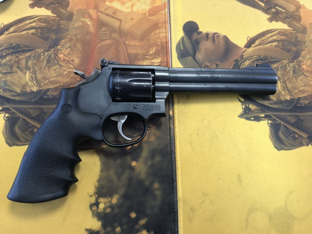 SMITH WESSON3